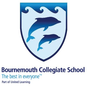 Image result for bournemouth collegiate school logo
