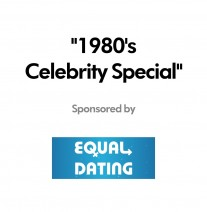 80s celebrity special