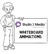 Whiteboard Animations square