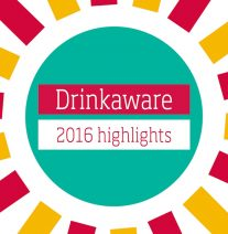 Drinkaware annual review square