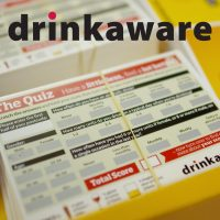 Drinkaware unique improvements square