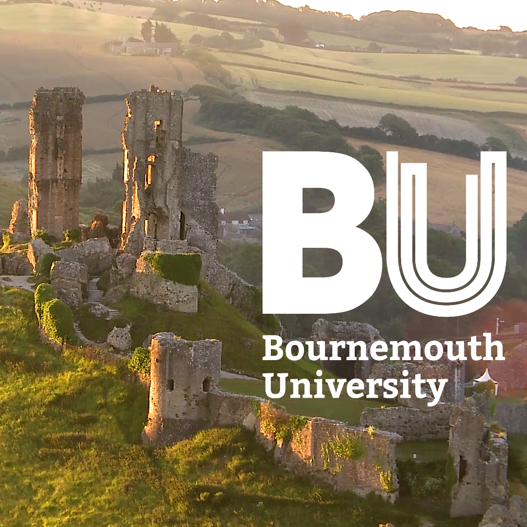 Bournemouth University Postgraduate Research Courses