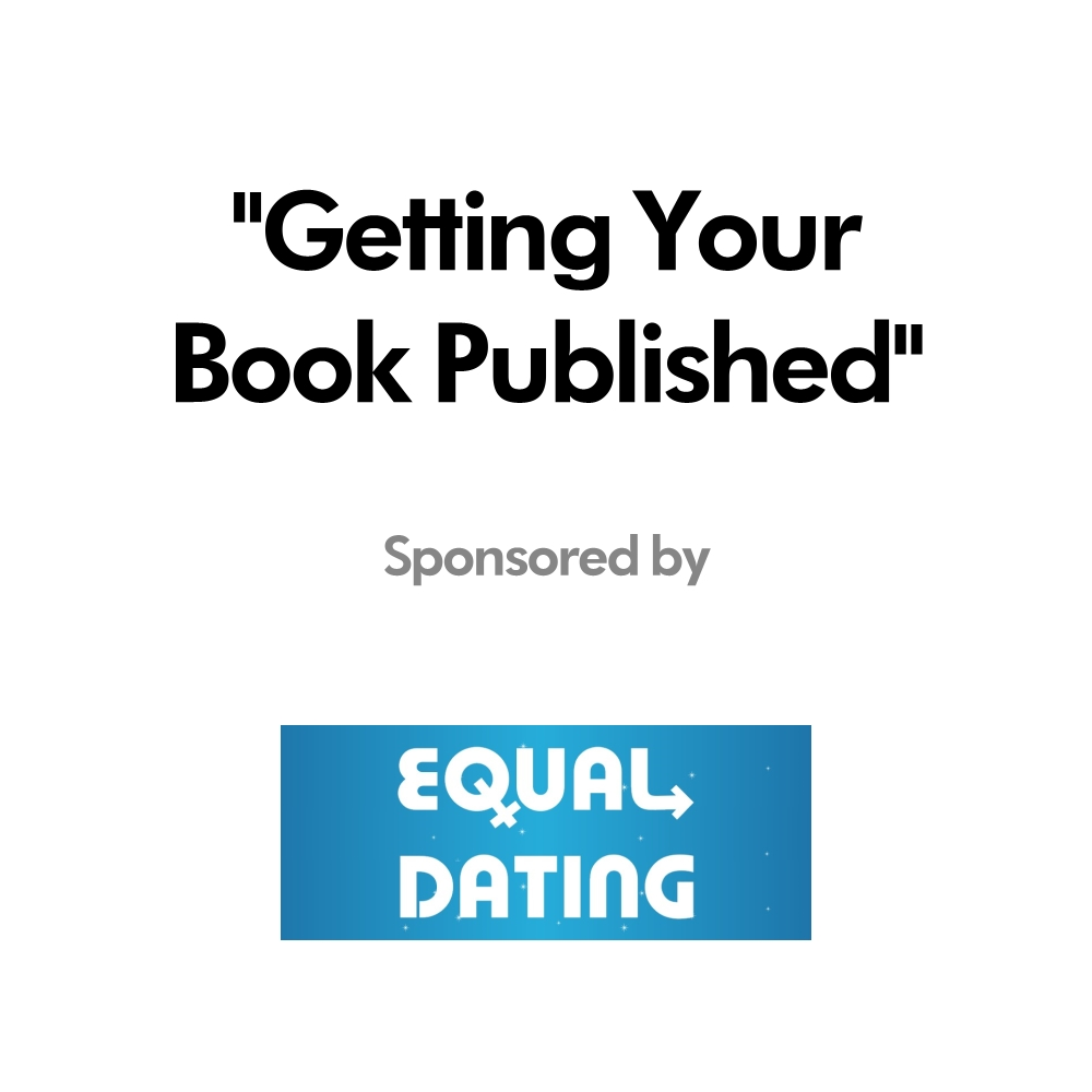 Podcast – Getting Your Book Published