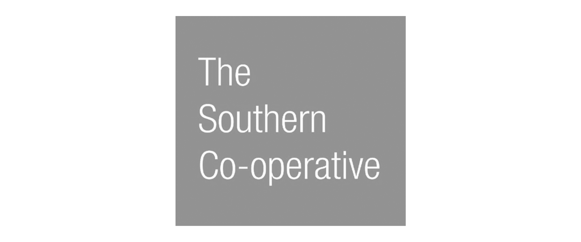 Studio 2 Media have produced for The Southern Co-operative